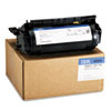 Infoprint Solutions Company 28P2494 High-Yield Toner, 20000 Page-Yield, Black (IFP28P2494)