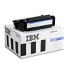 Infoprint Solutions Company 53P7705 Toner, 10000 Page-Yield, Black (IFP53P7705)