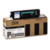 Infoprint Solutions Company 75P5711 High-Yield Toner, 6000 Page-Yield, Black (IFP75P5711)