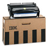 Infoprint Solutions Company 75P6050 Toner, 6000 Page-Yield, Black (IFP75P6050)
