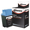 Innovera 2029A Compatible, Remanufactured, 51629A (29) Ink, 650 Page-Yield, Black (IVR2029A)