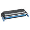 Innovera 83731 Compatible, Remanufactured, C9731A (645A) Laser Toner, 12000 Yield, Cyan (IVR83731)