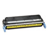Innovera 83732 Compatible, Remanufactured, C9732A (645A) Laser Toner, 12000 Yield, Yellow (IVR83732)
