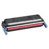 Innovera 83733 Compatible, Remanufactured, C9733A (645A)  Toner, 12000 Yield, Magenta (IVR83733)