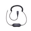 Jabra Coiled Direct Connect Smart Cord for Headsets (JBR8801199)