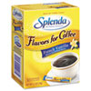 Splenda Flavor Blends for Coffee, French Vanilla, Stick Packets, 30/Pack (JOJ243010)