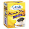 Splenda Flavor Blends for Coffee, Hazelnut, Stick Packets, 30/Pack (JOJ243020)