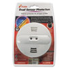 Kidde Dual Sensor Smoke Alarm, 9V Battery (KID442007)