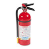 Kidde ProLine Pro 5 MP Fire Extinguisher, 3-A,40-BC, 195psi, 16.07h x 4.5dia, 5lb (KID466112)