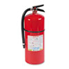 Kidde ProLine Pro 20 MP Fire Extinguisher, 6-A,80-BC, 195psi, 21.6h x 7dia, 18lb (KID466206)