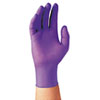 Kimberly-Clark Professional* PURPLE NITRILE Exam Gloves, Large, Purple, 100/Box (KIM55083)