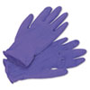 Kimberly-Clark Professional* PURPLE NITRILE Exam Gloves, Medium, Purple, 100/Box (KIM55082)