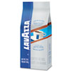Lavazza Gran Filtro Dark Italian Roast Coffee, Whole Bean, 2.2 lb. Bag (LAV2440)