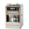 Lavazza One-Cup Espresso Beverage System, Chrome/Gold Stainless Steel (LAV80114)