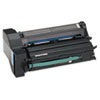 Lexmark C7720CX Extra High-Yield Toner, 15000 Page-Yield, Cyan (LEXC7720CX)