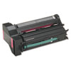Lexmark C7720MX Extra High-Yield Toner, 15000 Page-Yield, Magenta (LEXC7720MX)