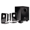 Logitech LS21 2.1 Stereo Speaker System with Sub-woofer (LOG980000058)