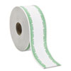 Mmf Industries Automatic Coin Flat Wrapper Rolls, Dimes, $5, 1900 Wrappers/Roll (MMF2160651C02)