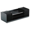 Steelmaster Jumbo Organizer for Large Forms, 11 Sections, Steel, 30 x 11 x 8 1/8, Black (MMF26420VCVBLA)