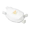 3M N100 Particulate Respirator (MMM8233)