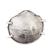3M R95 Particulate Respirator w/Nuisance-Level Organic Vapor Relief (MMM8247)