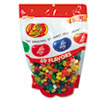 Jelly Belly Candy, 49 Assorted Flavors, 2lb Bag (OFX98475)