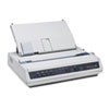 Oki Microline ML186 Dot Matrix Printer (Serial) (OKI62422401)