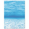 Pacon Fadeless Designs Bulletin Board Paper, Under the Sea, 50 ft x 48 (PAC56525)