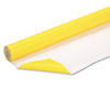 Pacon Fadeless Art Paper, 50 lbs., 48 x 50 ft, Canary Yellow (PAC57085)
