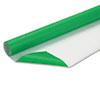Pacon Fadeless Art Paper, 50 lbs., 48 x 50 ft, Apple Green (PAC57135)