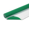 Pacon Fadeless Art Paper, 50 lbs., 48 x 50 ft, Emerald Green (PAC57145)