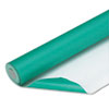 Pacon Fadeless Art Paper, 50 lbs., 48 x 50 ft, Teal (PAC57195)