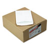 Survivor Tyvek Air Bubble Mailer, Self-Seal, Side Seam, 6 1/2 x 9 1/2, White, 25/Box (QUAR7501)