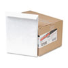 Survivor Tyvek Air Bubble Mailer, Self-Seal, Side Seam, 10 x 13, White, 25/Box (QUAR7545)