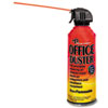 Read Right OfficeDuster Gas Duster, 10oz Can (REARR3507)