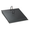 At-A-Glance Calendar Base, Black, 3 1/2 x 6 (AAGE1700)