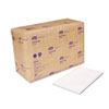 Tork Dispenser Napkins, Interfold,13w x 8 1/2L, White, 6,000 per Carton (SCADX900)