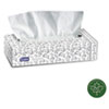Tork Advanced Extra Soft, 2-Ply Facial Tissue, 100/Box, 30 Boxes/Carton, WE (SCATF6810)