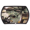 See All 160 degree Convex Security Mirror, 24 w x 15 h (SEERR1524)