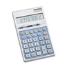 Sharp EL339HB Executive Portable Desktop/Handheld Calculator, 12-Digit LCD (SHREL339HB)