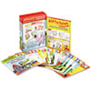 Scholastic Alpha Tales Learning Library Set, Grades K-1, Softcover, 128 Pages (SHS0545067642)