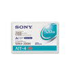 Sony 8 mm AIT-4 Cartridge, Native/200GB Compressed Capacity (SONSDX4200C)