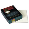 Southworth 100% Cotton Business Paper, Ivory, 32 lbs., 8-1/2 x 11, 250/Box (SOUJD18IC)