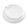 Naturehouse Cup Lids for 10-20-oz Hot Cups, 50/Pack (SVARP11)