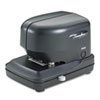 Swingline 690e High-Volume Electric Stapler, 30-Sheet Capacity, Black (SWI69008)