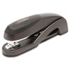 Swingline Optima Desk Stapler, 25-Sheet Capacity, Graphite (SWI87800)
