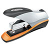 Swingline Optima Desktop Stapler, 70-Sheet Capacity, Silver/Orange/Black (SWI87875)