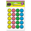 Teacher Created Resources Sticker Valu-Pak, Happy Face, 260/Pack (TCR6632)
