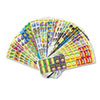 Trend Applause Stickers Variety Pack, Great Rewards, 700/Pack (TEPT47910)